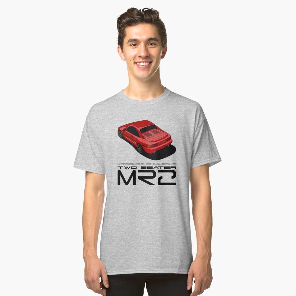 MR2 SW20 Classic T-Shirt