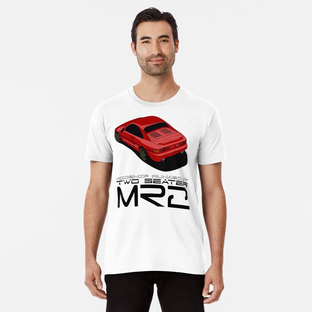 MR2 SW20 Premium T-Shirt