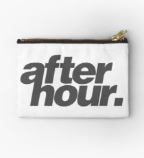 afterhour #1 Studio Clutch