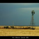 No Mans Land NM by Kendra Norton