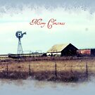 Country Christmas by Kendra Norton
