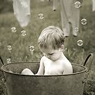 Wash Day by Annette Blattman