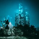 South Korea 2049 by Phrames