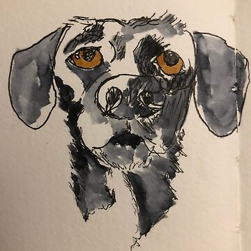 Murphy by ElizaC