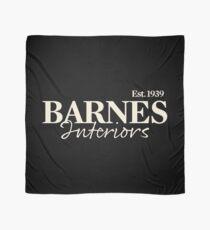 Barnes Interiors Scarf
