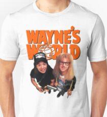 Waynes Welt Slim Fit T-Shirt