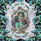 «Lenguaje de las espinas - Por favor príncipes» de eviebookish