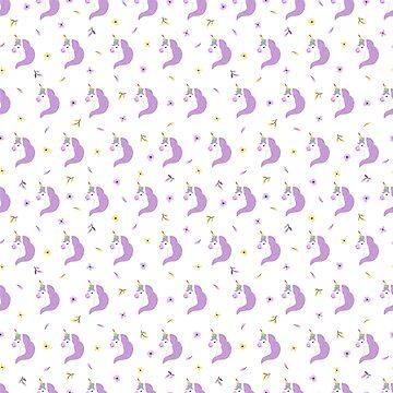 Magical Unicorn by dasha-d