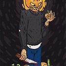 halloween by Master Flexer