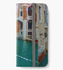 Gondola - Gondola!!! iPhone Wallet/Case/Skin