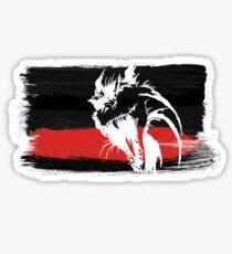 House Targaryen Sticker