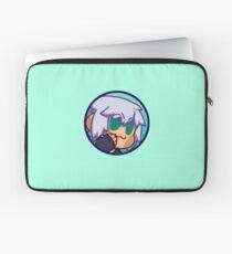 >:3c Riku Laptop Sleeve