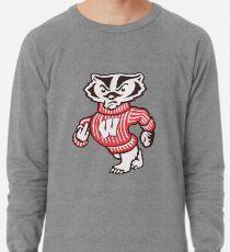 f2342d18 Bucky Badger Sweatshirts & Hoodies   Redbubble
