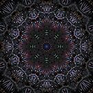 Voodoo Chile (Slight Return) by Rhonda Strickland