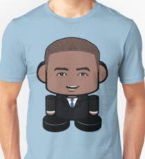 Flo POLITICO'BOT Toy Robot Slim Fit T-Shirt