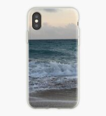 Beach Sunset iPhone Case