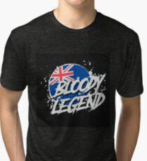 Blutige Legenden Vintage T-Shirt