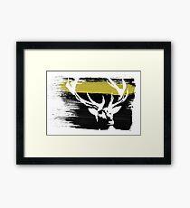 House Baratheon Framed Print