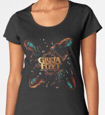 GVF Women's Premium T-Shirt