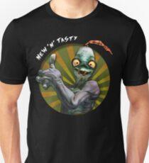 New 'N' Tasty - Abe's Exoddus - Oddworld Unisex T-Shirt