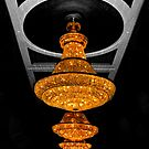 Chandeliers by amko
