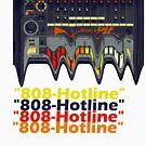 BASS   Bedroom Producer   Beats, Bass, HipHop, EDM   DRUM AND BASS SHIRT   BEAT MAKER   808 HOTLINE by RMorra