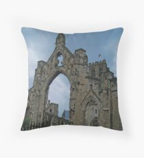 Howden Minster Throw Pillow