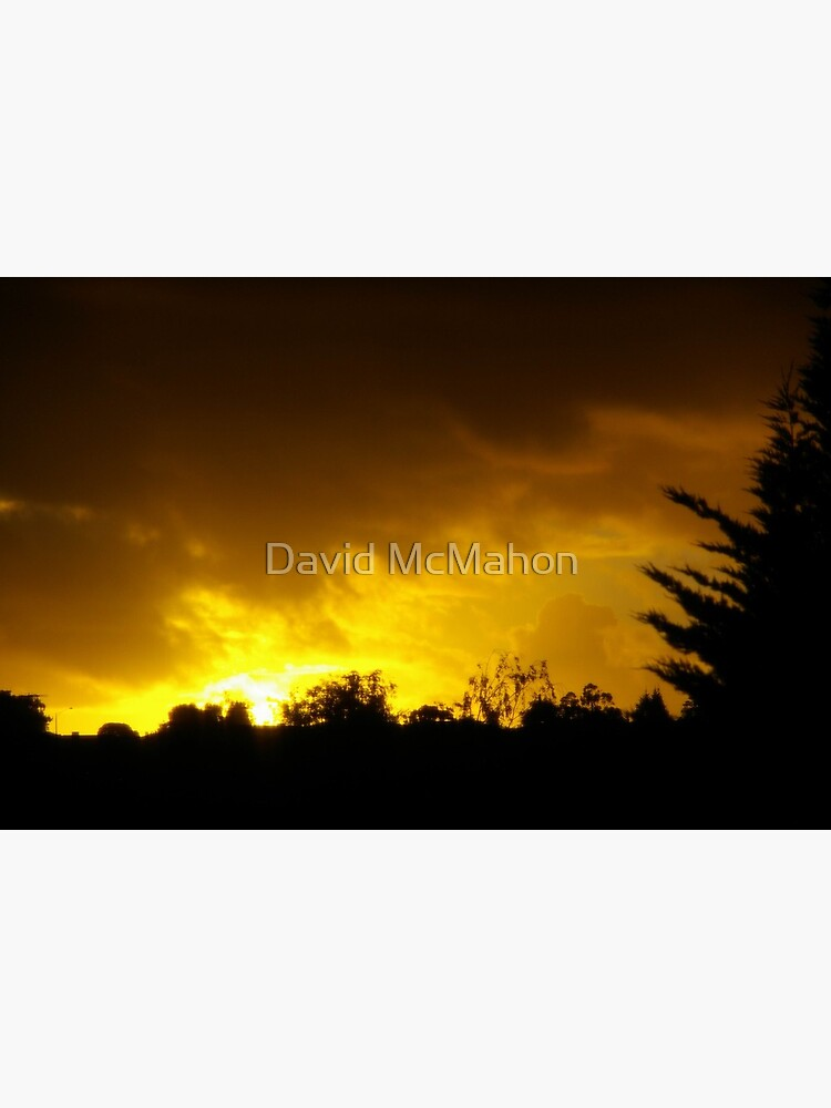 Farewell To The Weekend by davidmcmahon