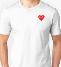 Comme Unisex T-Shirt