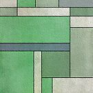 Green Composition By Hurmerinta by hurmerinta