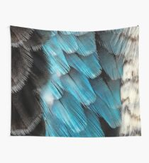Plumage Wall Tapestry