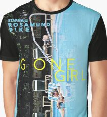 GONE GIRL 11 Graphic T-Shirt