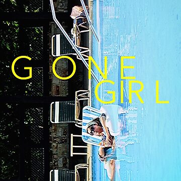 GONE GIRL 11 by -SIS-