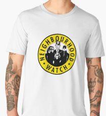 Neighbourhood Watch Men's Premium T-Shirt