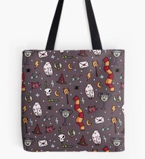 Premium Quality Pattern  Tote Bag