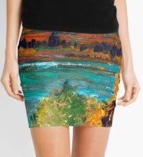 Wild taiga Mini Skirt