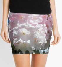 Very Pink Mini Skirt