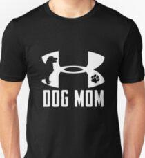 UNDER ARMOUR DOG MOM UNDER ARMOUR Unisex T-Shirt
