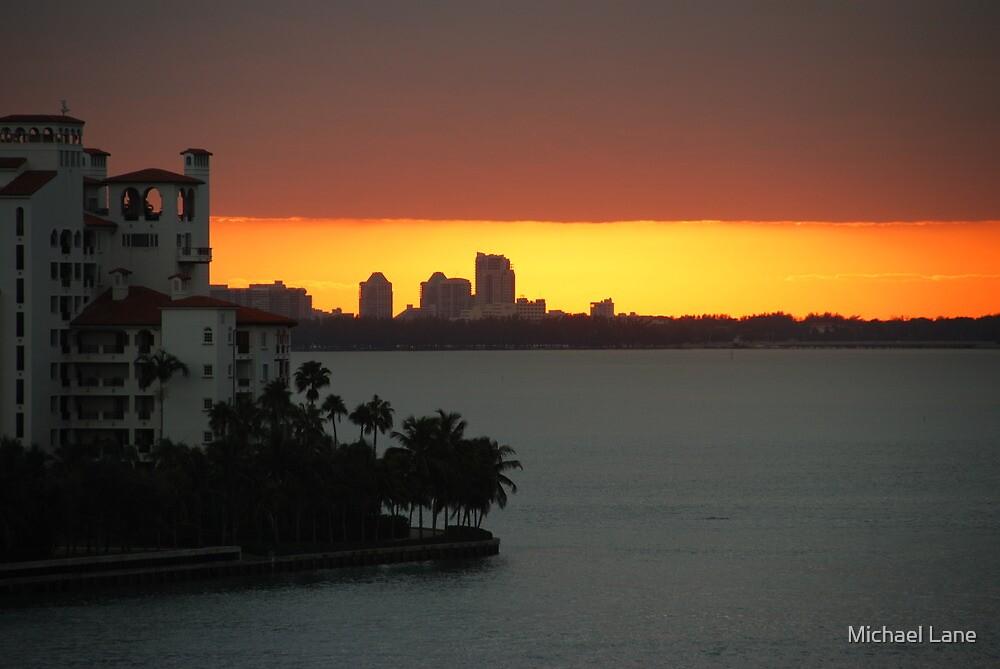 Miami by Michael Lane
