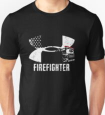 UNDER ARMOUR FIREFIGHTER UNDER ARMOUR Unisex T-Shirt