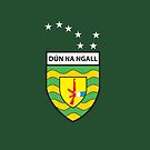 Donegal IRA by CaptainRouge