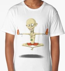 mastery is also extremely -tee Long T-Shirt