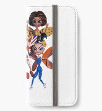 Viva Forever iPhone Wallet/Case/Skin
