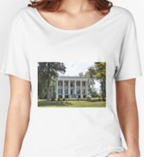 Rose Hill Mansion - Milledgeville, Georgia 4 Women's Relaxed Fit T-Shirt