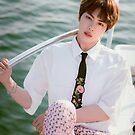 «Mundial apuesto - BTS Kim Seok Jin» de KpopTokens