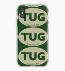 Tug Hill  iPhone Case