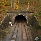 Totley Tunnel by Duncan Payne