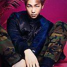 «BTS RM - Enfréntate a ti mismo» de KpopTokens