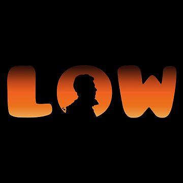 Bowie - Low by jpearson980