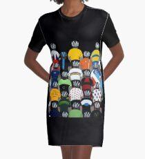 Vestido camiseta Camiseta Maillots 2015